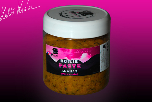 Boilie Paste 250g Sweet Pineapple