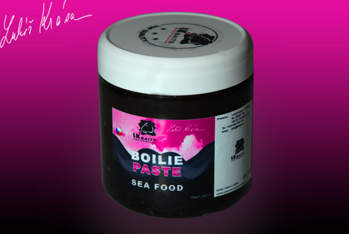 Boilie Paste 250g Sea Food