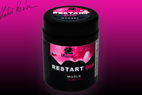 ReStart Dip Mussel 100ml