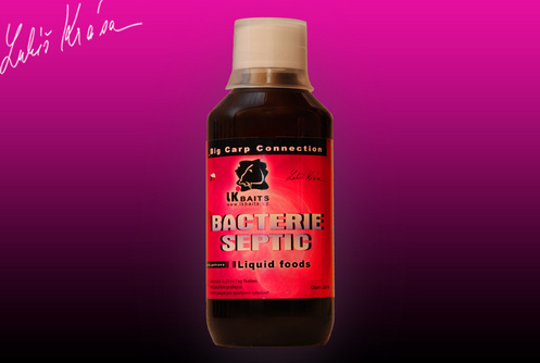 Bacterie Septic 250 ml