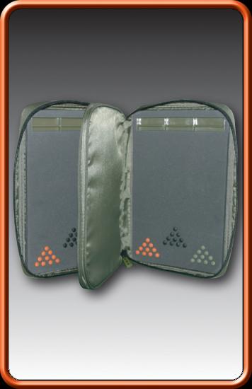 ESP Puzdro - Rig wallet