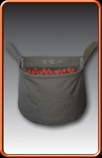 ESP Taška na krmenie - Belt Bucket