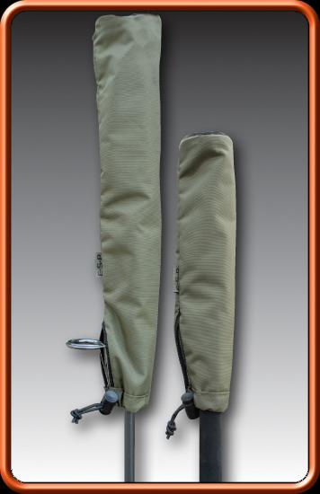ESP Obal na prút - Rod Socks