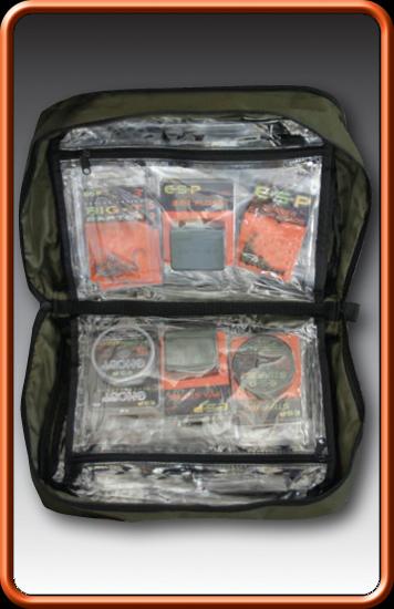 ESP Puzdro - Bits bag Camo