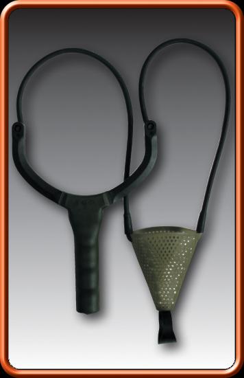 ESP Prak - Boilie Pult