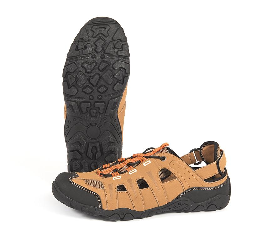 NORFIN Trekingové sandále - Journey SN vel.42