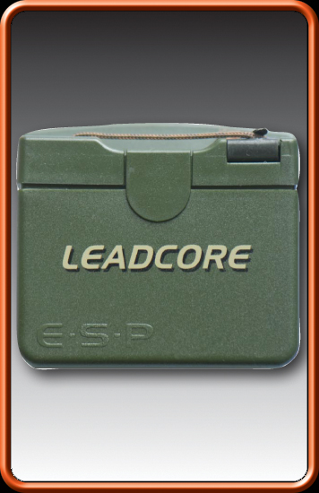 ESP Olovenka - Leadcore - 45lb, 7m