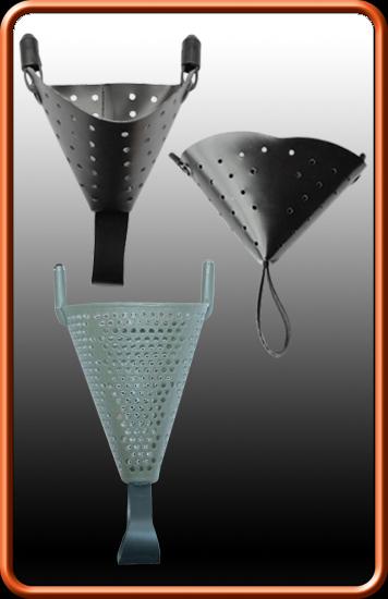ESP Náhradný košík - Boilie Pult pouch