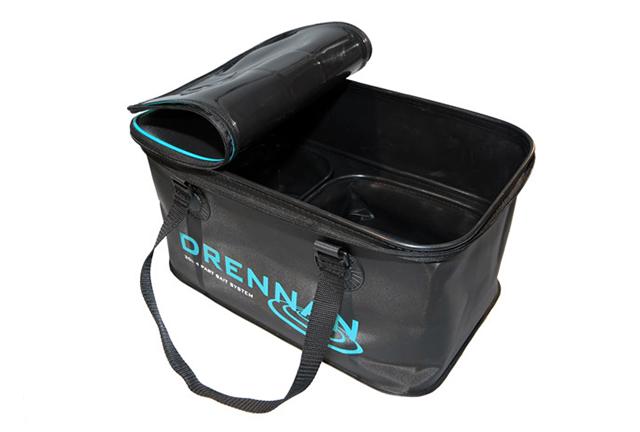 Drennan míchací taška 4-Part Bait System 20l