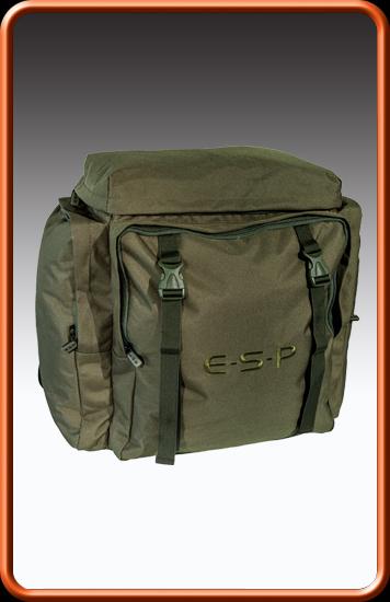 ESP Batoh - Rucksack - 40l