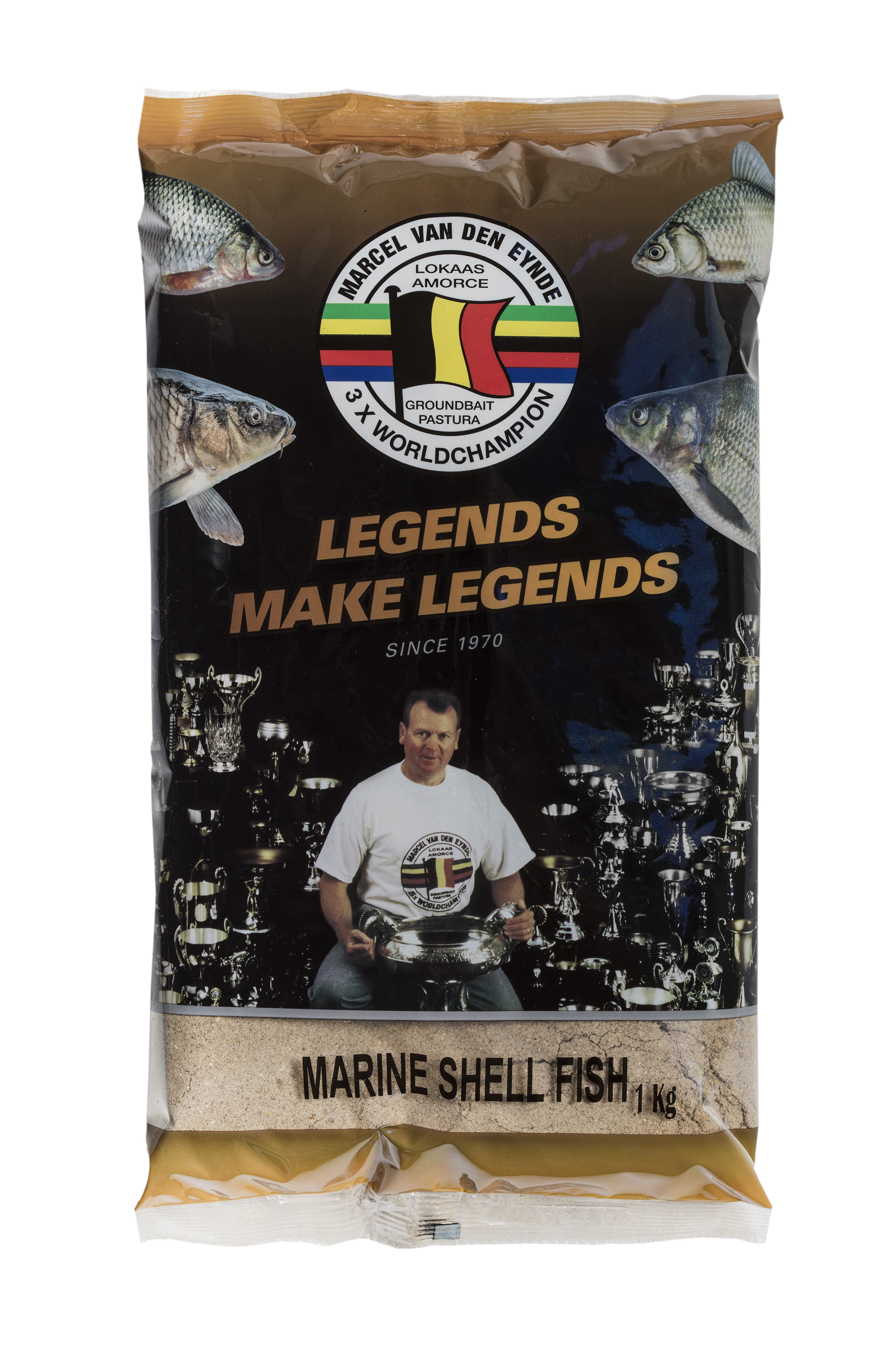 MVDE Marine Shell Classic (1kg)