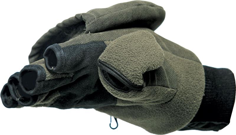 Rukavice NORFIN Gloves Magnet vel. L