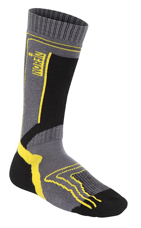 Norfin ponožky Junior Balance T2M (32-34) (20-22cm)