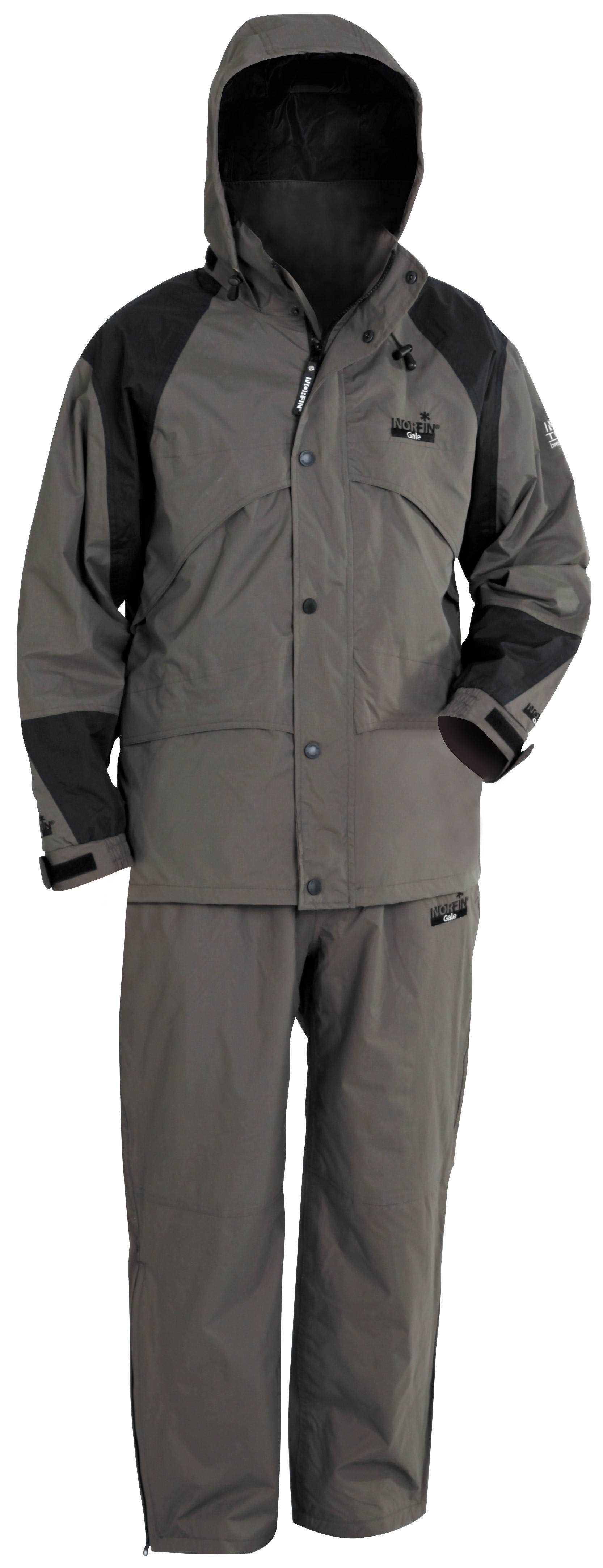 Komplet NORFIN GALE demi-season suit M