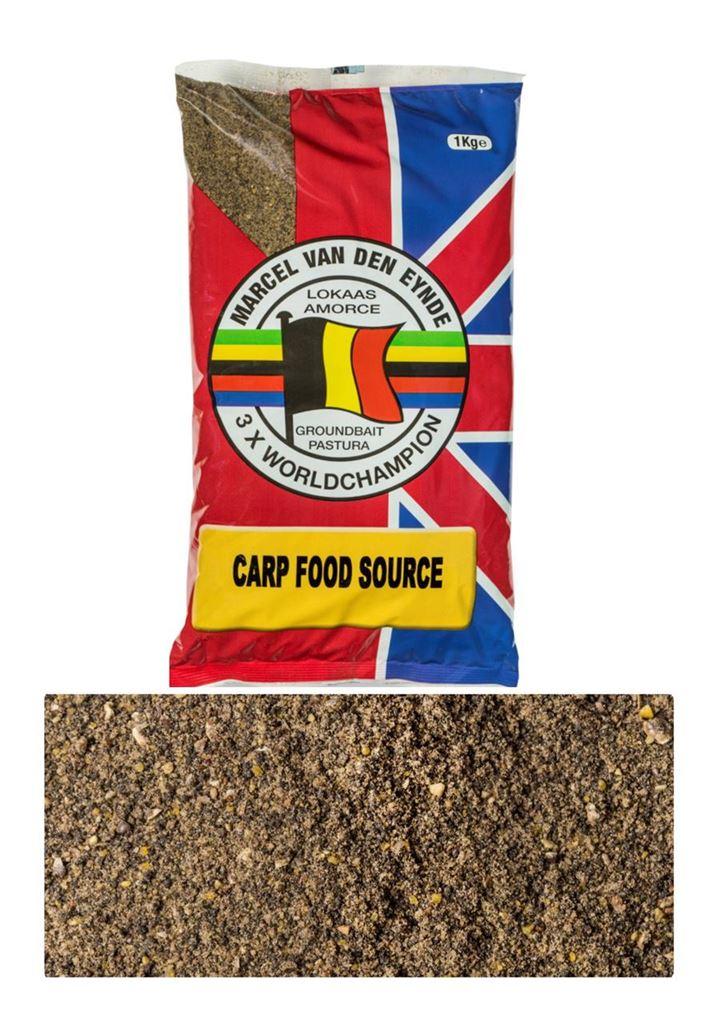 MVDE Carp Food Source 1kg