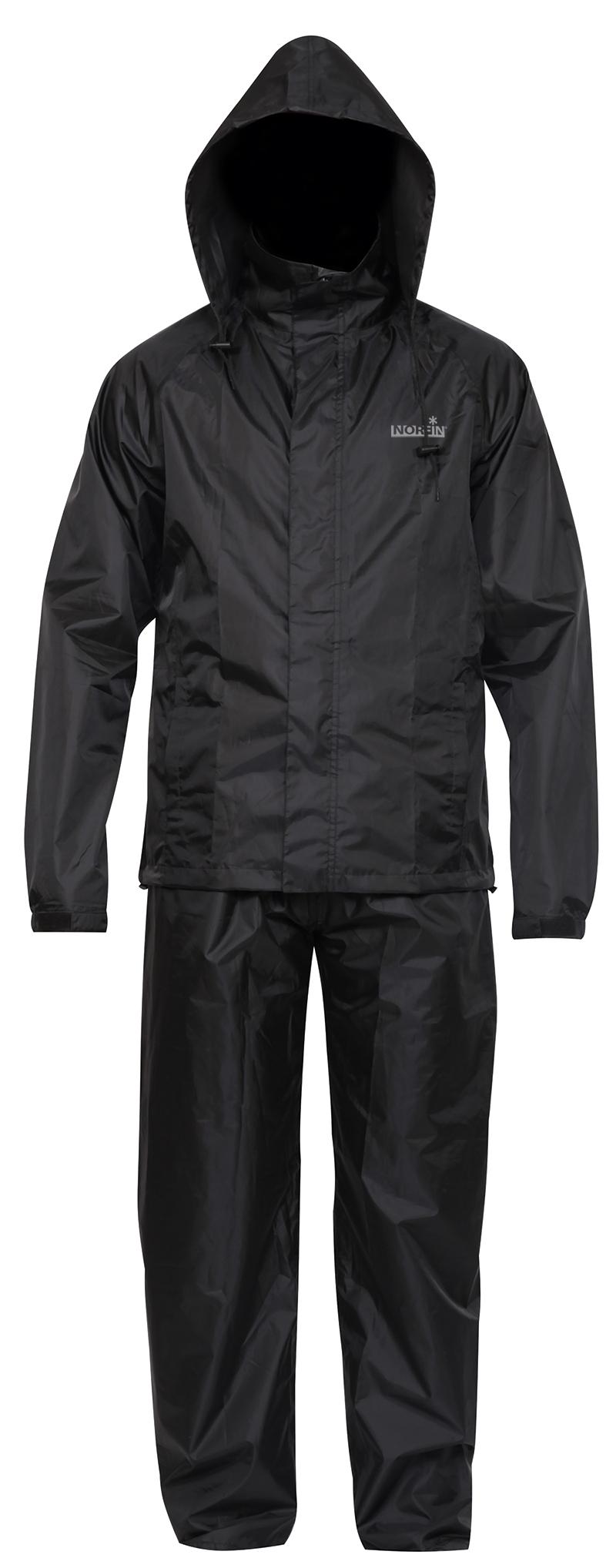 Norfin komplet Suit Rain vel. L