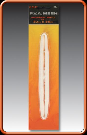 ESP PVA náhradná punčocha - Mesh Refil - 20&25mm, 6m