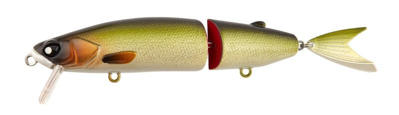 LUCKY JOHN WOBLER PRO SERIES ANTIRA SWIM 115SP barva 703