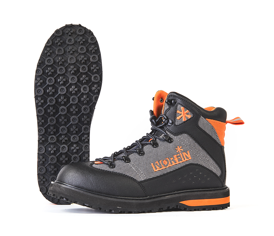 NORFIN Brodiace topánky - wading boots EDGE - vel. 40