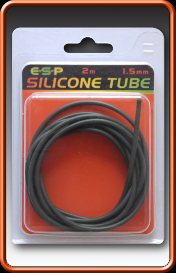 ESP Silikonová hadička - Silicone Tube - 1,0mm, 2m