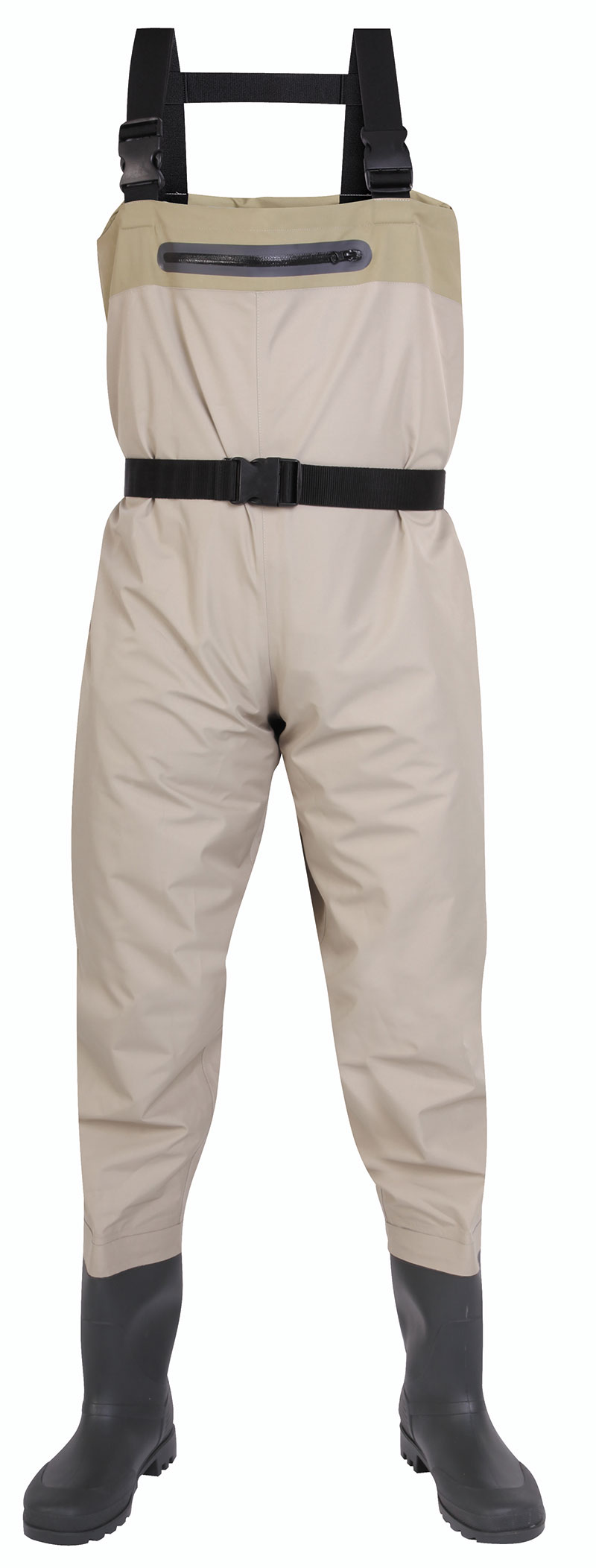 NORFIN Prsačky - waders with boots - vel.42