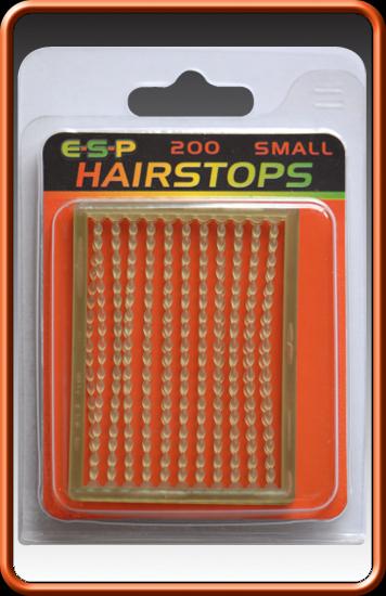 ESP Zarážky - HAIRSTOPS original small - 200ks