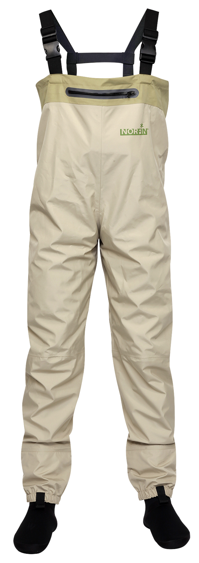 Norfin prsačky Waders Whitewater vel. XS