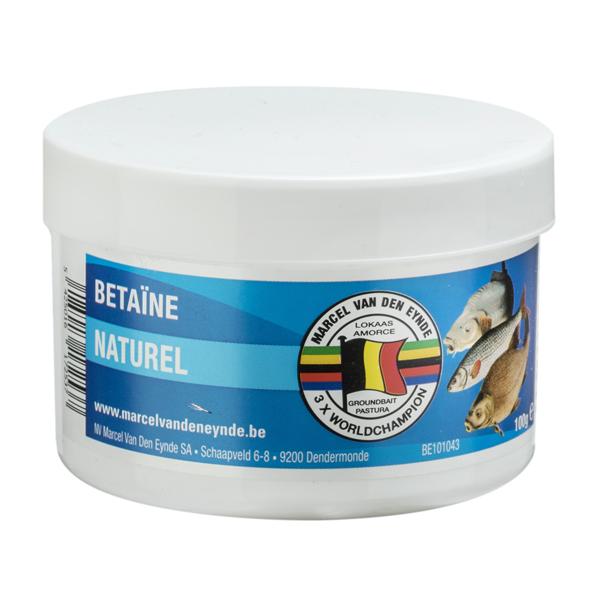 MVDE Betaine Natural 100g