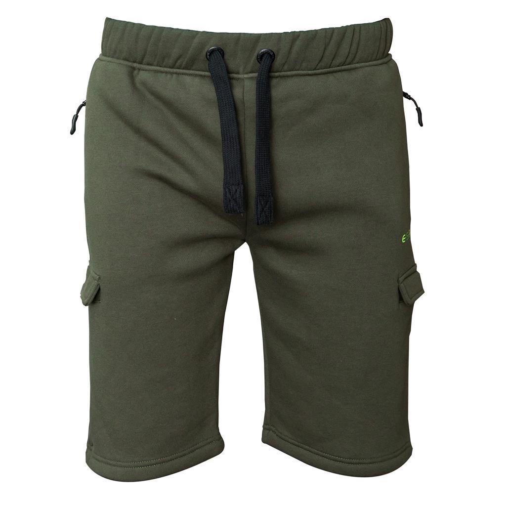 ESP kraťasy Shorts Olive XL