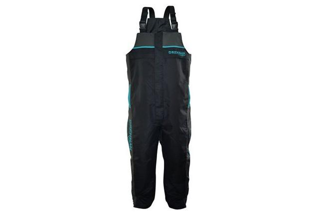 Drennan kalhoty W/Proof Salopettes vel. L