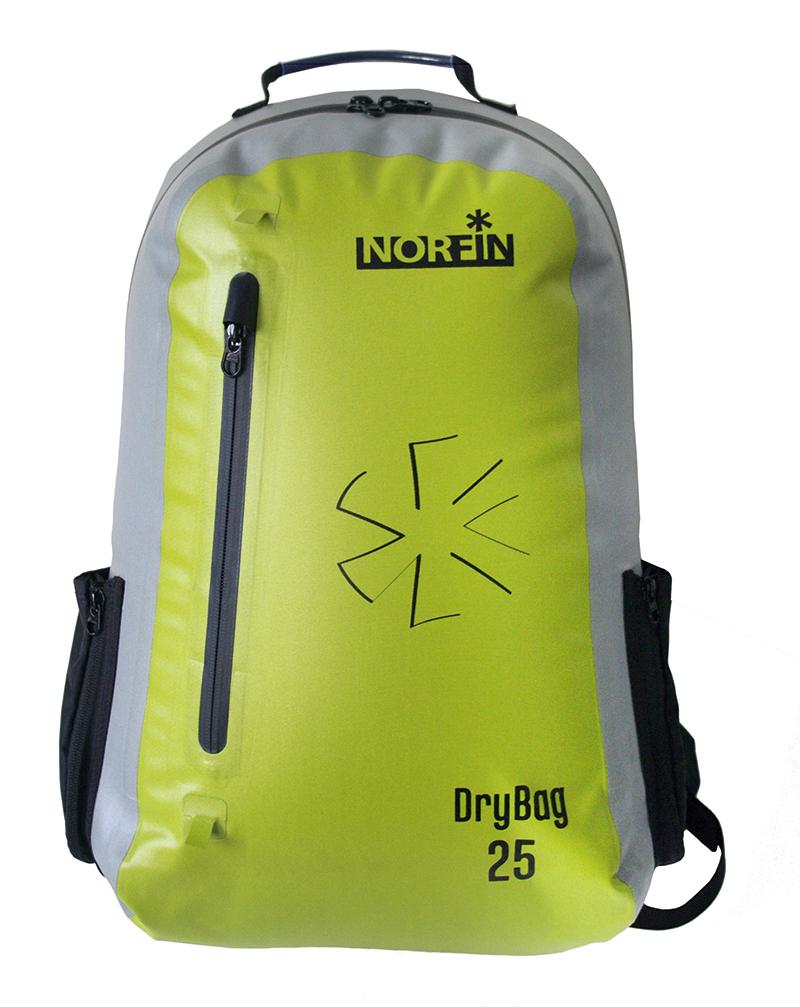 NORFIN Batoh - Waterproof Backpack Dry Bag 25