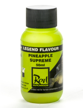 RH Legend Flavour Pineapple Supreme 50ml
