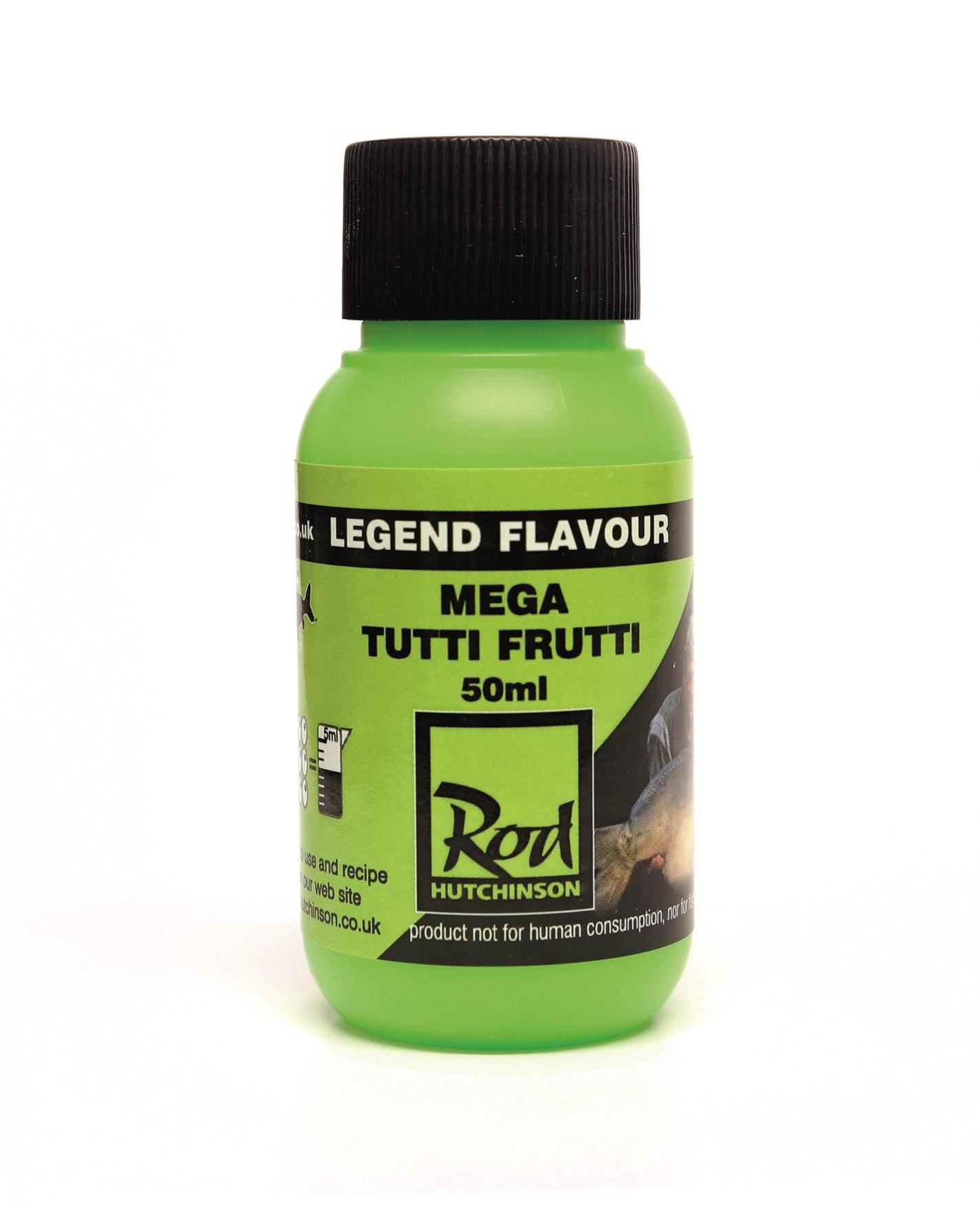 RH Legend Flavour Mega Tutti Frutti 50ml