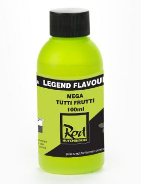 RH Legend Flavour Mega Tutti Frutti 100ml