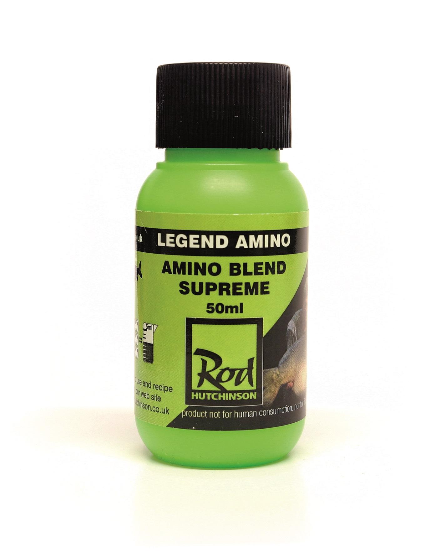 RH tekutá přísada Legend Amino Blend Supreme 50ml