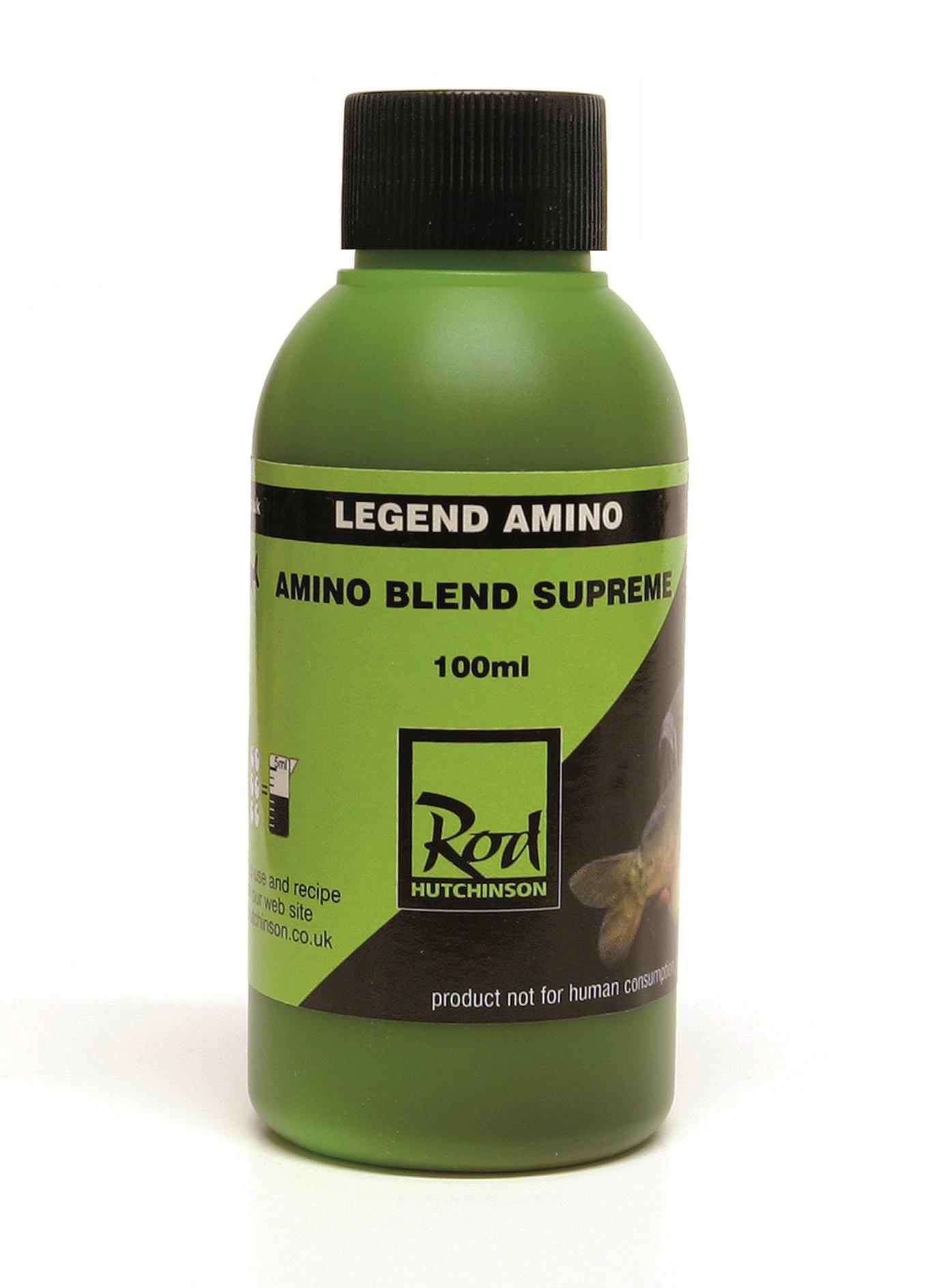 RH tekutá přísada Legend Amino Blend Supreme 100ml