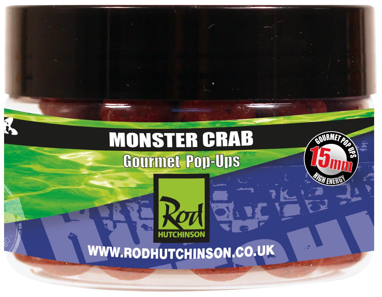 RH Pop Ups Monster Crab with Shellfish Sense Appeal  15mm