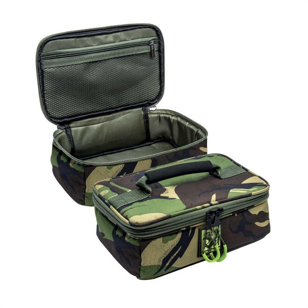 RH CSL Lead/Access Bag Large  DPM Camo