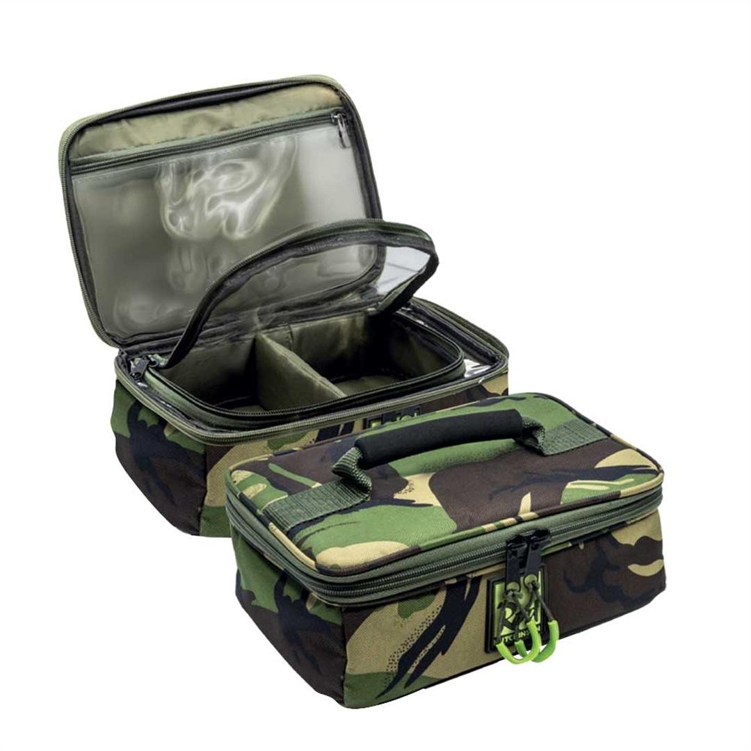 RH CSL Access Bag  DPM Camo