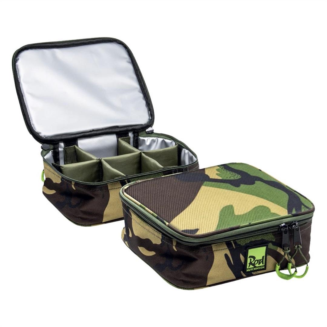 RH CSL Glug & Pop-Up bag DPM Camo