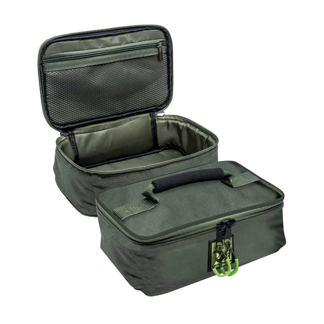 RH CSL Lead/Access Bag Large Olive Green