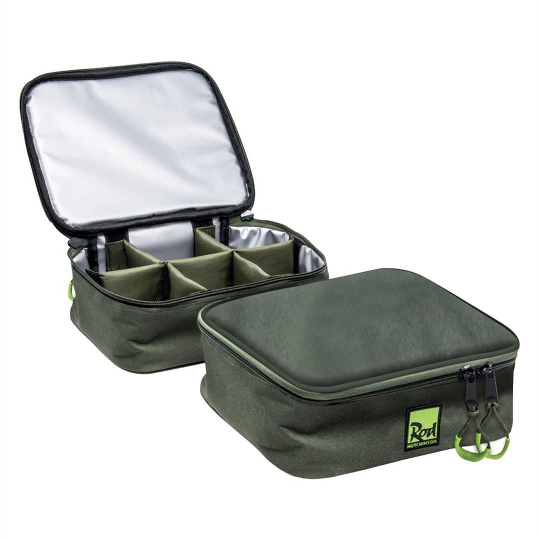 RH CSL Glug & Pop-Up bag Olive Green