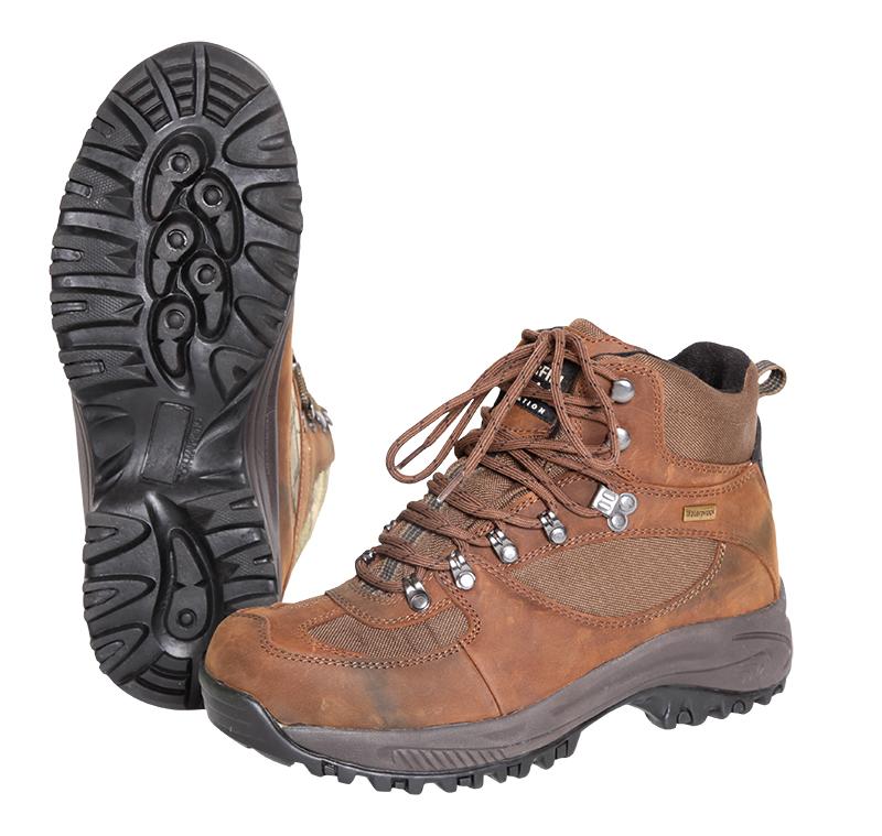 NORFIN Trekingová obuv - BOOTS SCOUT Vel. 40