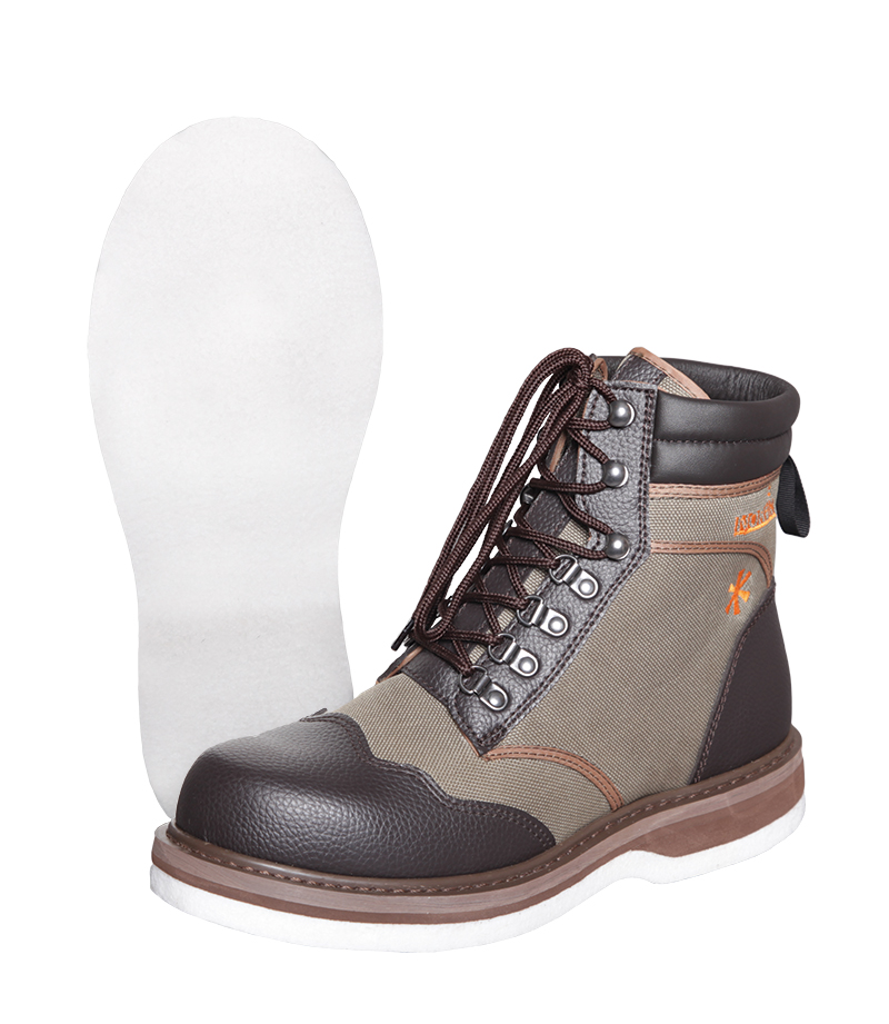 NORFIN Prsačky - Boots WHITEWATER - vel. 42