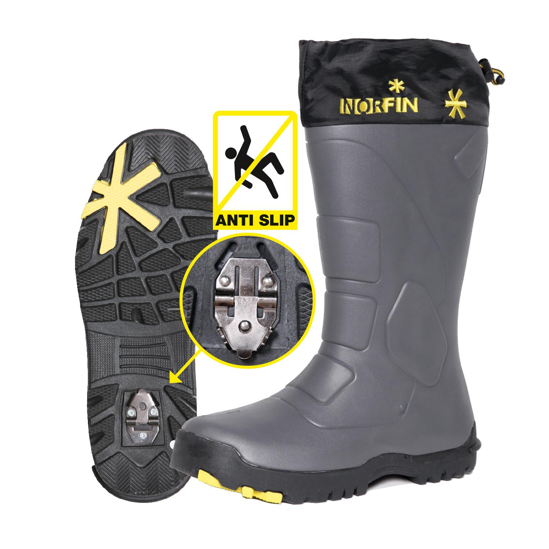 NORFIN Zimná obuv - WINTER BOOTS KLONDAIK vel. 43