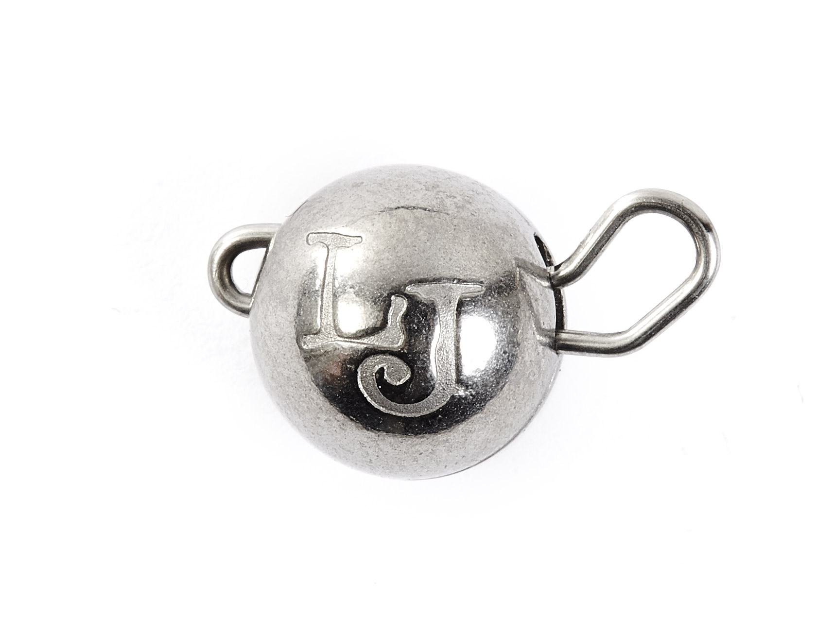 LUCKY JOHN TUNGSTEN JIG BALL 1g
