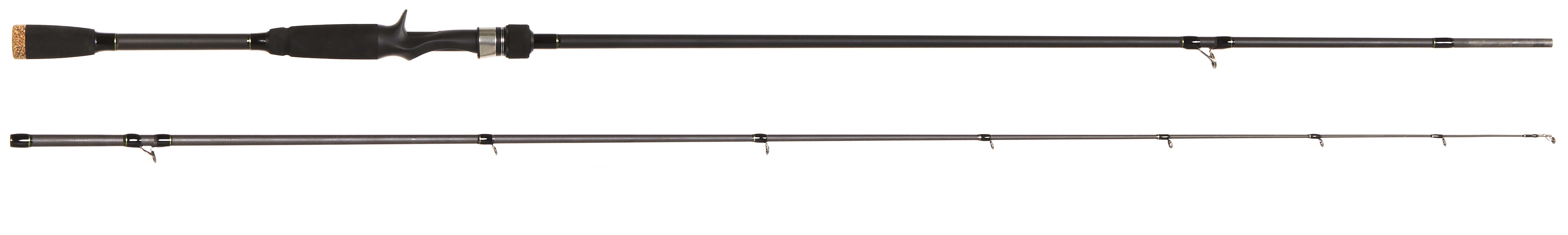 Lucky John prut Vanrex Baitcast 14 1,98m 3-14g
