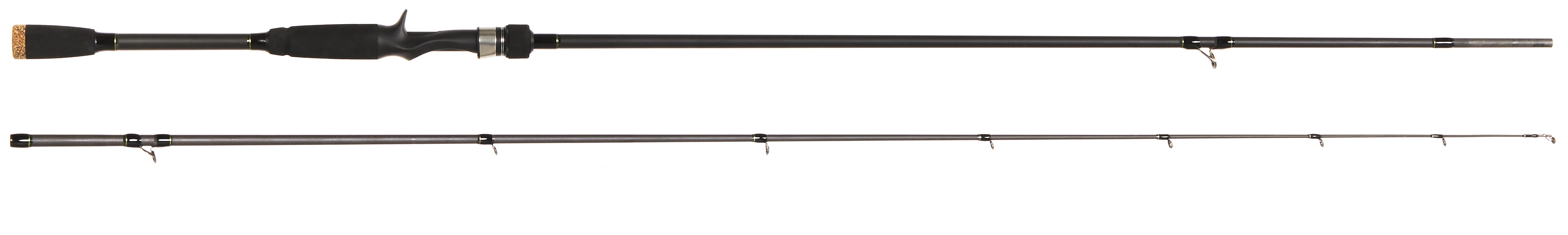 Lucky John prut Vanrex Baitcast 21 1,98m 5-21g