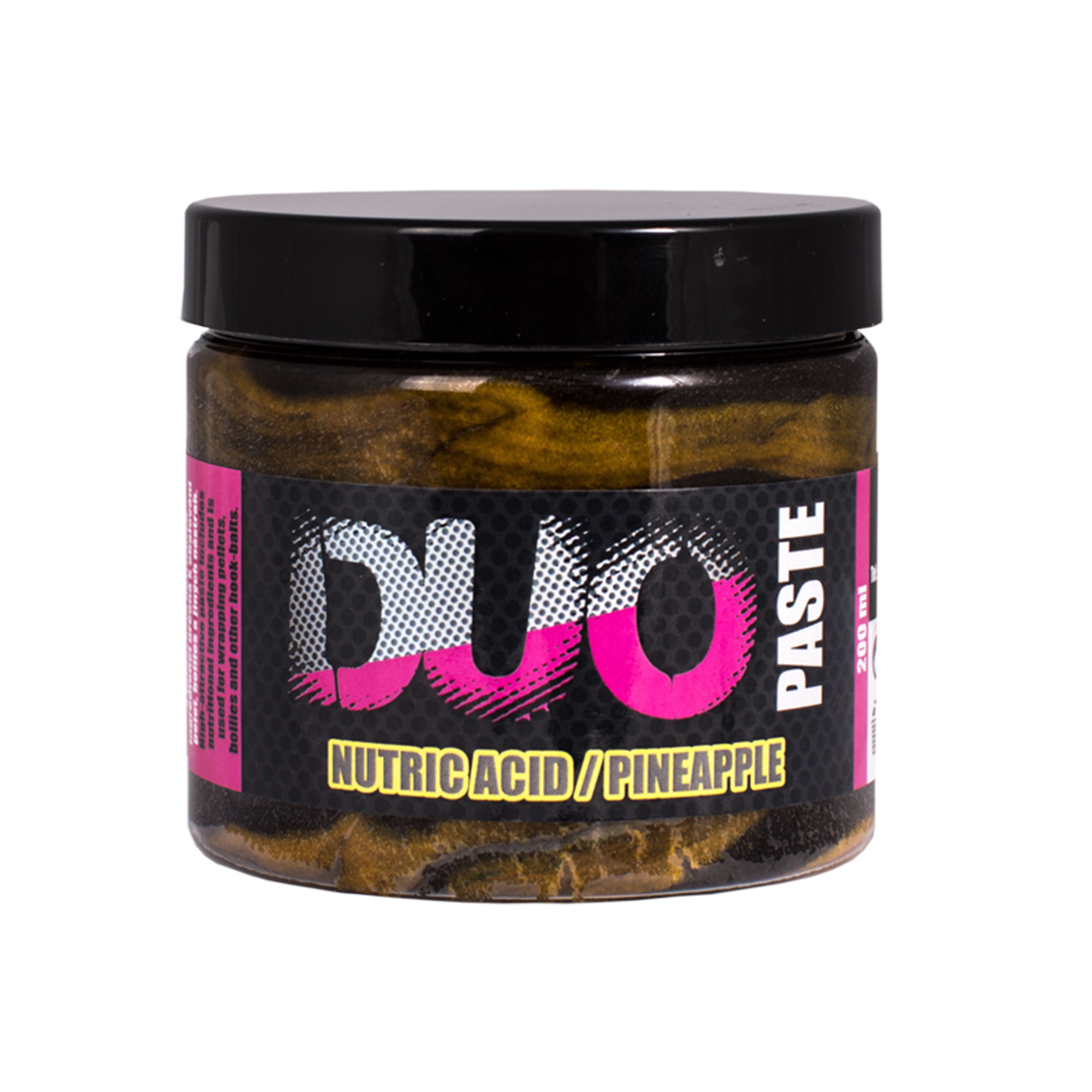 LK Baits DUO X-Tra Paste Nutric Acid-Pineapple 200ml
