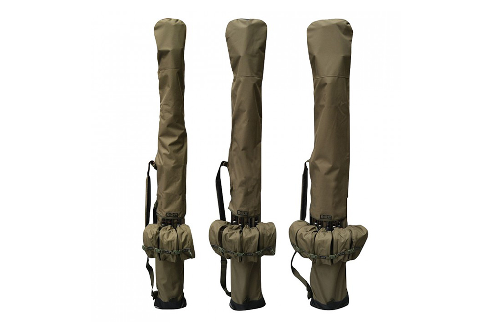 ESP Obal na prúty - 4 Rod Quiver & Sleeve